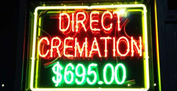 Direct Cremation Guide: How It Works & What Should You Pay?