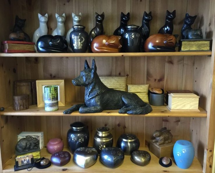 Pet Cremation Guide: Everything About The Process In 2018