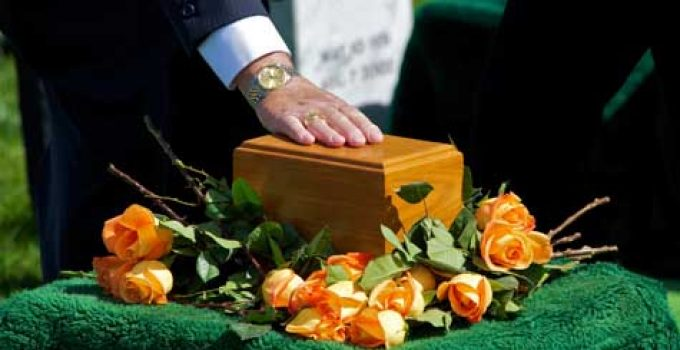 Interment Of Ashes Guide 2021: Everything You Need To Know