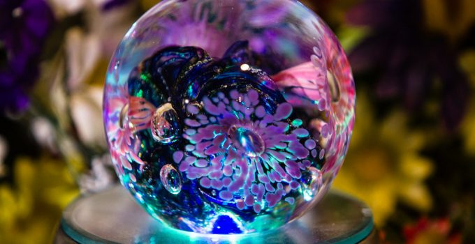 50 Stunning Pieces Of Cremation Glass Art That You Can Buy