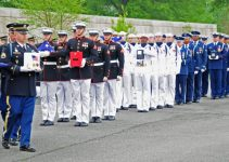 Military Honor Guard