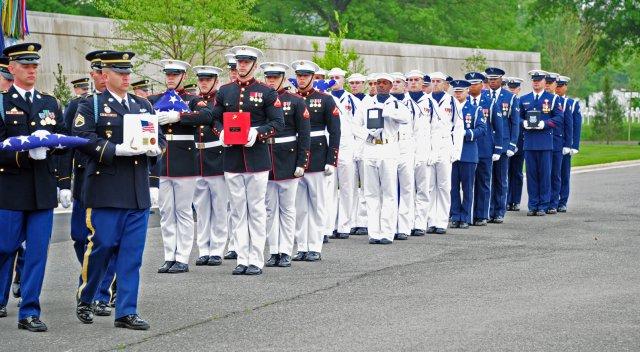 Military Honor Guard