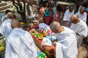 Thirteen-day Hindu Death Ritual