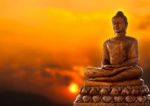 Buddhist Funeral Traditions: The Ceremony, Cremation, Mourning, & More