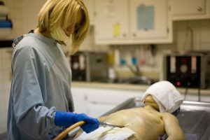 Cavity Embalming