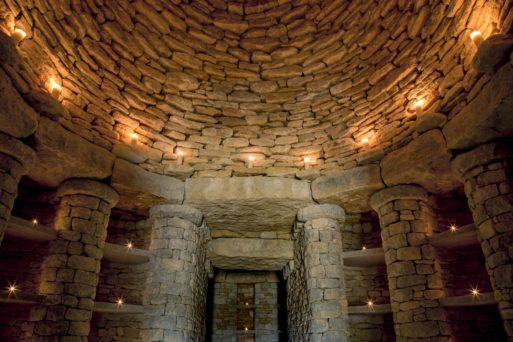 Sacred Stones Columbarium