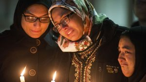 Muslim Period of Mourning