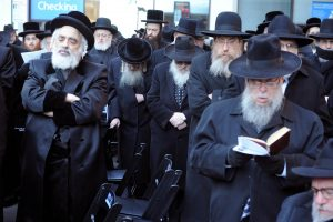 What to wear to a jewish funeral