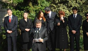Jewish Funeral Prayers & Eulogies