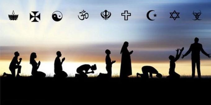 Religious Beliefs Towards Death