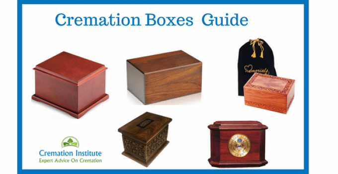 25 Elegant Cremation Boxes That Will Look Perfect Around The Home