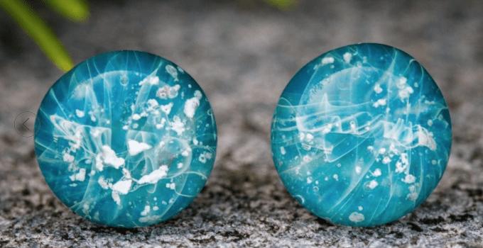 Spirit Pieces Cremation Art Review