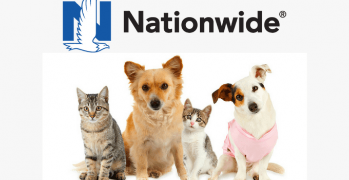 Nationwide Pet Insurance: The Right Choice For You?