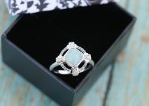 Jewelry Made From Ashes- 60 Beautiful Ideas To Buy