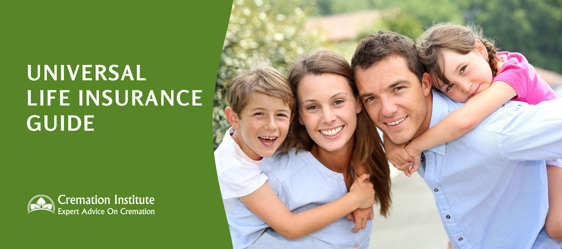Universal Life Insurance Explained 2020: Read This Before ...